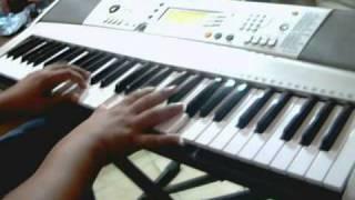 Nunca se Sabe Corazon - Alex de Castro - Piano Montuno