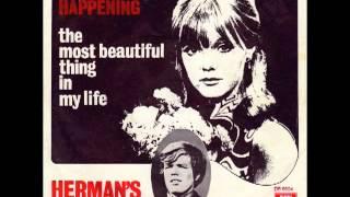 Herman's Hermits - Something's Happening