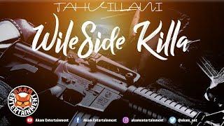 Jahvillani - Wileside Killa - November 2018