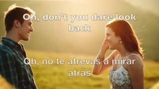 Walk The Moon - Shut Up And Dance (letra en inglés/español)