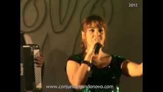 Conjunto Mundo Novo - Musica portuguesa  ao vivo 2012. Baile, Musica Popular