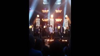 GRIEFJOY - Discours de remerciements Prix Talents W9
