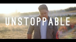 Unstoppable | Sia | Cover by Justin Critz
