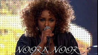 Forget What I Said - Noora Noor - romana