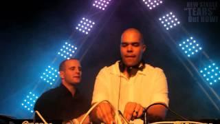 Tha Groove Junkeez feat. Patrick Miller - Tears (Promo Video)