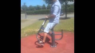Christian Lyd- 2 en 1 ( parody)