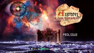 Ayreon - Prologue (The Final Experiment) 1995