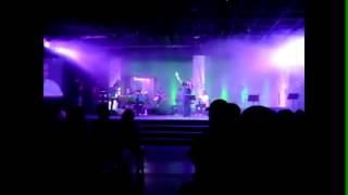 Tua Fidelidade - Fernandinho ( Audição 2012 )