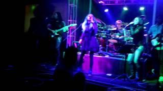 SUSANNA RITCHIE - NO HUYAS DE MI 2015 (live)