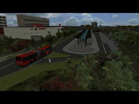 OMSI 2 Add-on Projekt Gladbeck - - WildTangent Games