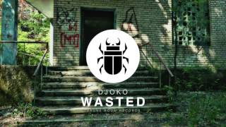 DJOKO - Wasted [Throne Room Records]