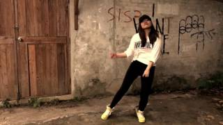 ''something just like this'' -The Chainsmokers & Coldplay (dance cover)