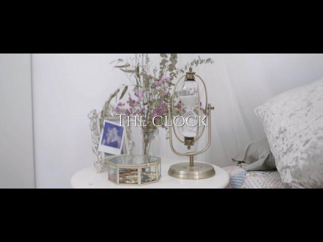 Vídeo de The Clock de Eva McBel