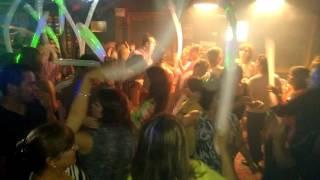 PARTYS RETRO DE ELECTRI Q EN EL DRINKTEAM