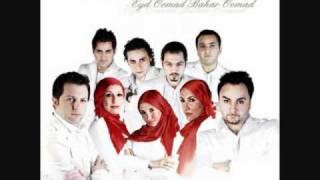 Arian Band - Ki Bejoz Man