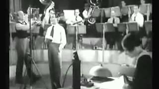 Tino Rossi : O Catalinetta bella! Tchi-tchi - 1936