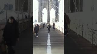 Brooklyn Bridge Trek