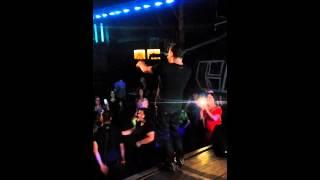 Igor Kmeťo Ja som Funky tour club Gapa