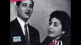Dos Gotas De Agua - Marcelo y Aurelia