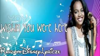 China Anne McClain- Dancing By Myself (Lyrics HD)