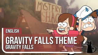 """Gravity Falls Theme"" Original Lyrics by Lizz Robinett"