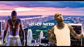 2Pac & Roy Jones Jr. feat. Dmx - Can't be Touched  (Bass Boosted) | [Remix by jeremyJskillz]