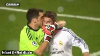 Como no te voy a querer - Nuevo himno del Real Madrid