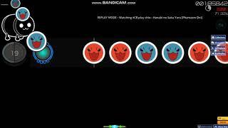 [Osu!Taiko] - [10.56 Stars] Hanabi no Saku Yoru [Phantasm Oni] - 70.22%