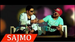 SAJMO ft XOXO -  Bisha Bosi (Official Video)
