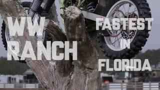 WW Ranch : Fastest in Florida 2016 | Ft. Mcadoo, Maroney, Bailey