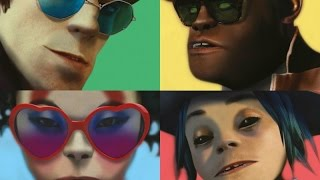 Gorillaz- We've Got The Power- Sub Español
