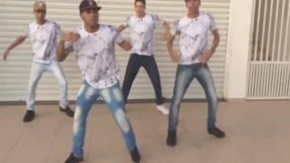 MC Don Juan e MC Hariel - Lei do Retorno ( Coreografia Bonde Dos Brabos )