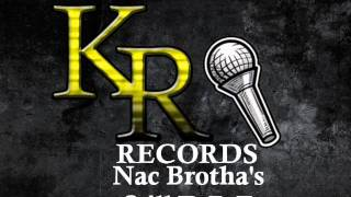 Nac Brotha's - Still D.R.E Cover