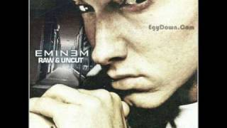 eminem monkey see monkey raw and uncut