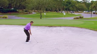 The Golf Fix: Swing Tips from the Bunker | Golf Channel