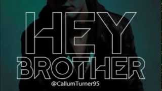 Hey Brother - Avicii - Fast Mode