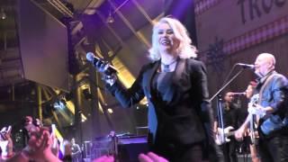 Kim Wilde - Cambodia - Trost Schau Party 2016
