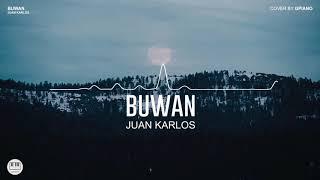 Juan Karlos - Buwan (Piano Cover)