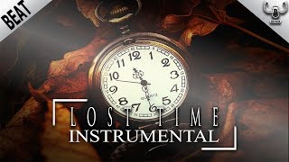 Sad Emotional Piano Orchestral Beat Instrumental - Lost Time
