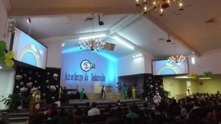 Evento de Niños - Mision Cristiana Elim GA