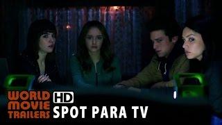 OUIJA - O Jogo dos Espíritos Spot para TV 30 Legendado (2014) HD
