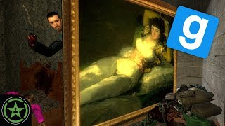 The Candle and the Moon Ball - Gmod: Murder - Deceitember | Let's Play width=