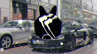 Skan & Krale - No Glory (feat. M.I.M.E & Drama B)[Cliché & Tenka Remix] (Bass Boosted)