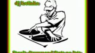 SORAIA DRUMMOND FORTE NA LUTA DJ BETIN