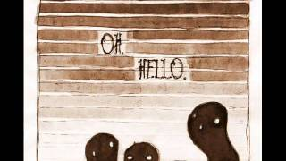 Cold Is The Night - The Oh Hello's