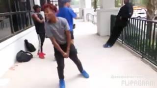 PNB Rock-Horses(Dance Video)@AnimeGottFanzz