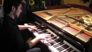 Turkish March - Sonata No.11 K331 - Mozart (Alessandro Malcangi  plays)