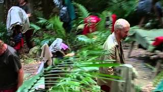 Justin Misses Colin | I'm A Celebrity...Get Me Out Of Here!