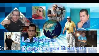 La Noticia. Eddy Lopez Hernandez