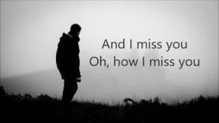 NF - Goodbye Lyric Video